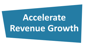 accelerate revenue growth